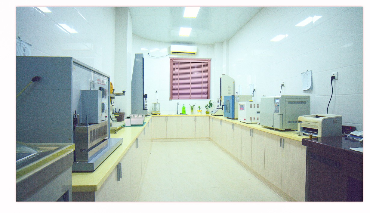 实验室 Printing workshop